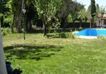 Location vacances Povedilla - Venta del Celemín-3