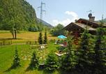 Location vacances Torgnon - Locazione Turistica La Gran Becca.3-3