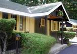 Location vacances Diamond Point - Amber Lantern Efficiency Cottage-1