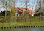 Location vacances Bad Oeynhausen - Wohlfühlapartment in Minden-4