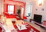 Location vacances Shenyang - Shenyang Tangtang Apartment Joy City Branch-2