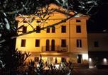 Hôtel Montereale Valcellina - Avianresidenze-1