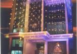 Hôtel Thrissur - Mothimahal-2