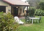 Location vacances San Salvador de Jujuy - Cabañas Las Hortensias-3