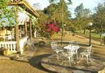 Location vacances Sorocaba - Fazenda Pe da Serra-2