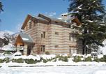 Location vacances Manali - Bhoomi Holiday Homes-White Pearl-3