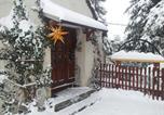 Location vacances Oberwiesenthal - Ferienwohnung Grenzblick-1