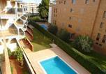 Location vacances Torredembarra - Mediterraneo-3