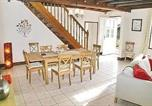 Location vacances Moncoutant - Holiday Home Cerizay Cirieres-4