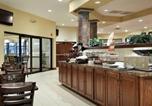 Hôtel Kenton - Howard Johnson Lima-4