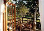 Location vacances Port Edward - Umtamvuna River Lodge-3