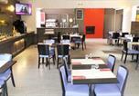 Hôtel Gy - Hotel Restaurant Vesontio-3
