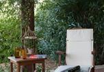 Location vacances Bolognetta - Villa Tancredi-4