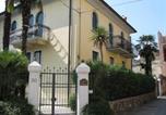 Hôtel Lazise - Hotel Villa Cansignorio-3