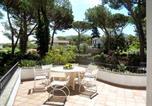 Location vacances Casamicciola Terme - Villa Le Ombre del Vento-1