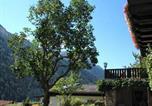 Location vacances Flirsch - Gästehaus Scherl-4