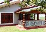 Location vacances Kalutara - Kamal Beach Villa-1