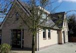 Hôtel Den Helder - In de hortensiatuin-1