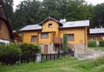 Location vacances Rýmarov - Chata Slunce-1