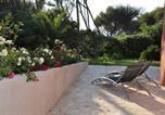 Hôtel Six-Fours-les-Plages - Villa Hippocampe-4