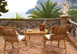 Location vacances Capri - Villa Via Tragara-3