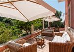 Hôtel Isole Tremiti - I Frangiventi-1