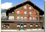 Hôtel Brienz - Hotel Rössli-1