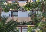 Hôtel Λίνδος - Kalathos Sun Hotel-1