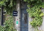 Hôtel Audenarde - Basile ten Hove-2