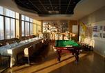 Hôtel Huzhou - Suzhou Dongshan Changqi International Hostel-1