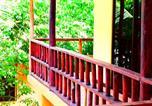 Location vacances Golfito - Lunas Hostel-3