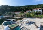 Location vacances Mljet - Apartments Soline-3