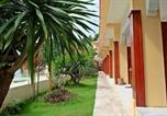 Hôtel El Nido - El Nido Beach Hotel-3