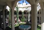 Hôtel Boyalık - Arinnanda Hotel Cesme-3