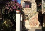 Location vacances Milna - Apartment Fani-1
