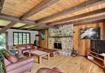 Location vacances Saint-Jérôme - Rustic Country House-1