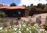 Location vacances Puntagorda - Casa Corea-3