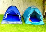 Camping avec WIFI Brésil - Camping Tia Vera-1
