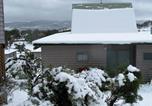 Villages vacances Crackenback - Adventist Alpine Village-1