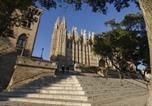 Location vacances Palma de Majorque - Remolars 3-3