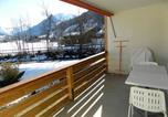 Location vacances Saanen - Apartment La Sarine 112-3