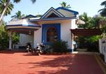 Location vacances Mapusa - Sfx Franjo Villa-1