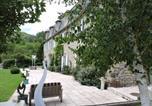 Hôtel Saint-Cyprien-sur-Dourdou - Prieuré de Las Canals-3