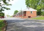 Hôtel Denver - Penn Amish Motel-3