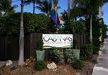 Villages vacances Pompano Beach - The Cabanas Guesthouse & Spa - Gay Men's Resort-1