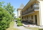 Location vacances Balatonszárszó - La Villa Apartman-2