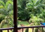Location vacances Mapusa - The Villa Goa-4