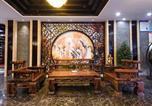 Hôtel Huzhou - Nanxun Xunyi Jingdian Hostel-4