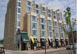 Hôtel Niagara Falls - Days Inn- Niagara Falls, Clifton Hill Casino-4