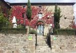 Location vacances Arlebosc - L'Ancien Couvent de Nozières-1